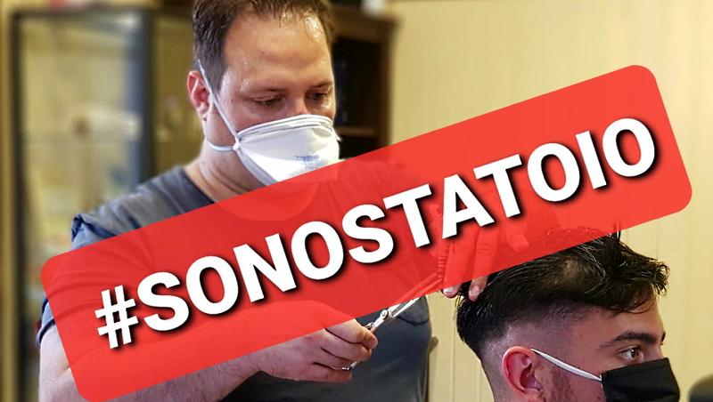 Solidarietà per il personale dell'Ospedale di Avezzano su Facebook con l'hashtag #sonostatoio