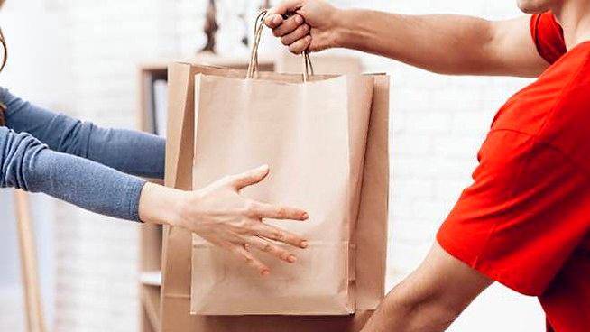 La Protezione Civile di Carsoli in aiuto per consegna di spesa e farmaci a domicilio