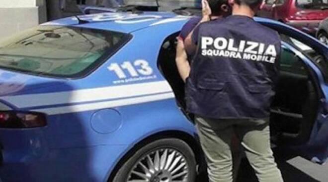 arresto polizia detenzione