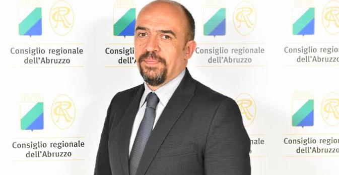 """Covid-19. Mozione di Taglieri: """"una banca del plasma iperimmune anche in Abruzzo"""""""