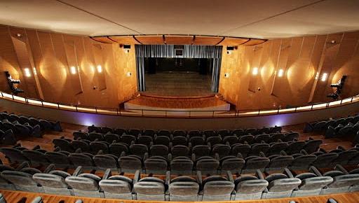 Annullati gli spettacoli per studenti che dovevano tenersi presso il Teatro dei Marsi