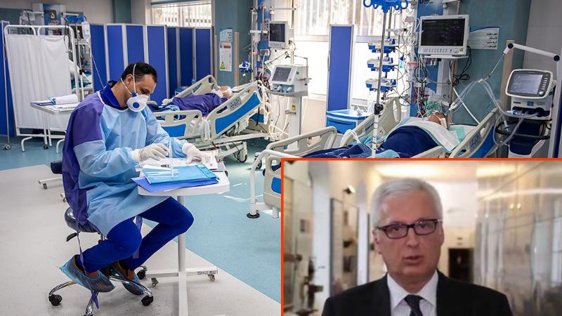 Il direttore generale della ASL1 Abruzzo fa il punto sulla situazione attuale del coronavirus nella Marsica e in provincia di L'Aquila