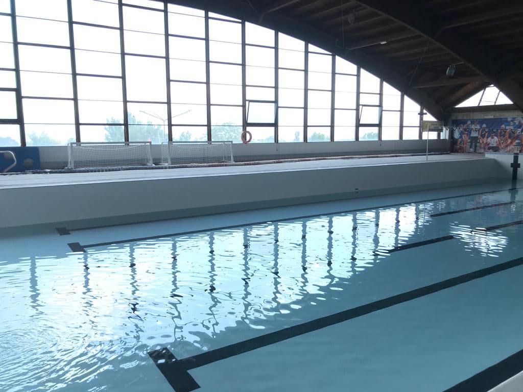Centro Italia Nuoto non getta la spugna e lotta nella speranza che anche le istituzioni si accorgano dell'importanza del ruolo che giocano le società gestori di impianti sportivi