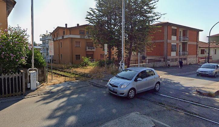 Il CAM annuncia per domani lavori in corso su via Roma per riparare una perdita idrica