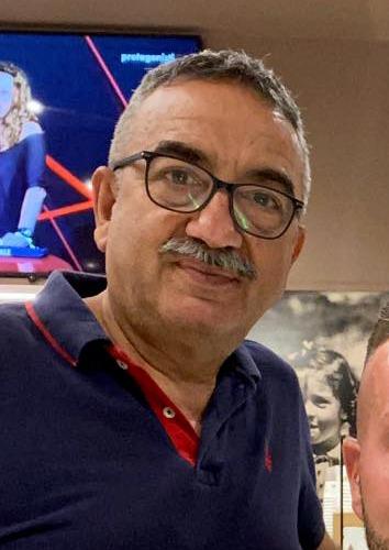 Non ce l'ha fatta lo storico titolare del Gran Caffè di Avezzano Claudio Favoriti, era positivo al Covid-19