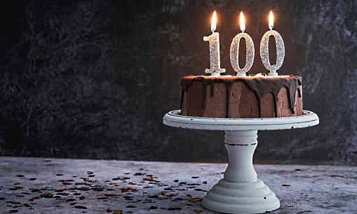 Buon Compleanno per i suoi 100 anni a suor Fortunata Sevilla Bambina Mauti