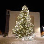 San Benedetto dei Marsi si illumina per il Natale