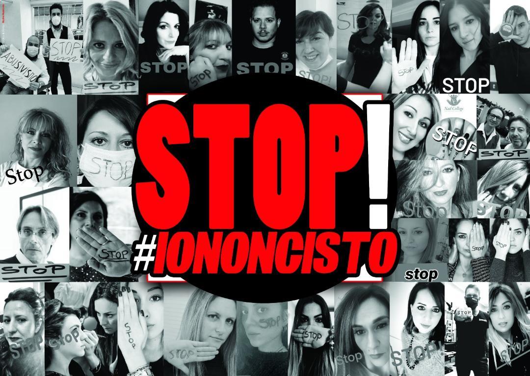 Al via la campagna contro l'abusivismo nel settore acconciatura ed estetica della Confesercenti: #Iononcisto