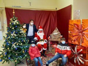 Consegnati buoni a sostegno della cultura e dell'istruzione a tutti gli studenti delle scuole dell'infanzia, elementari e medie di San Benedetto dei Marsi