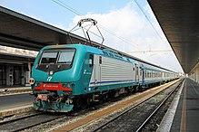 """Ferrovie, tra Roma ed Avezzano entra in servizio il """"Vivalto"""", sostituirà i vecchi treni regionali"""