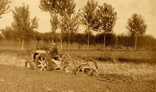 La «Battaglia del Grano» nei convegni di Trasacco, Lecce ne' Marsi e Celano (giugno-ottobre 1926)