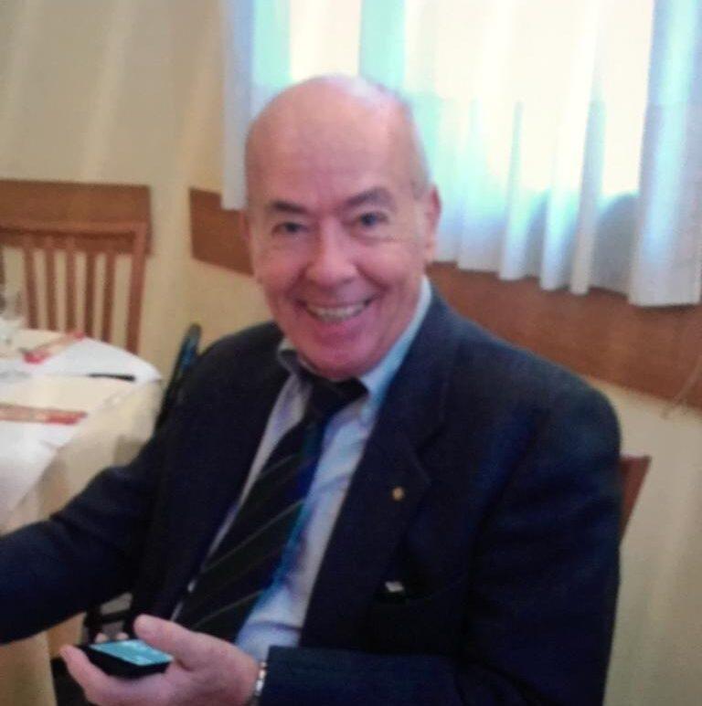 prof. Giannandrea Elti Di Rodeano