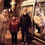 Oltre 2500 tamponi a Tagliacozzo, lo screening continua