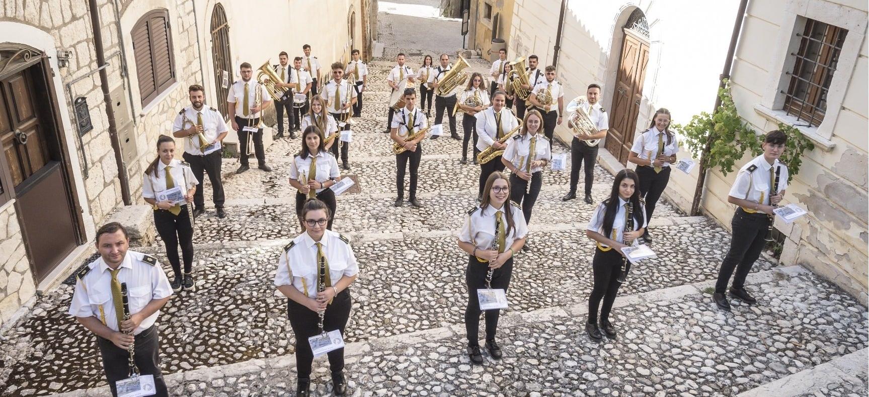 Associazione Culturale Musicale Fontamara