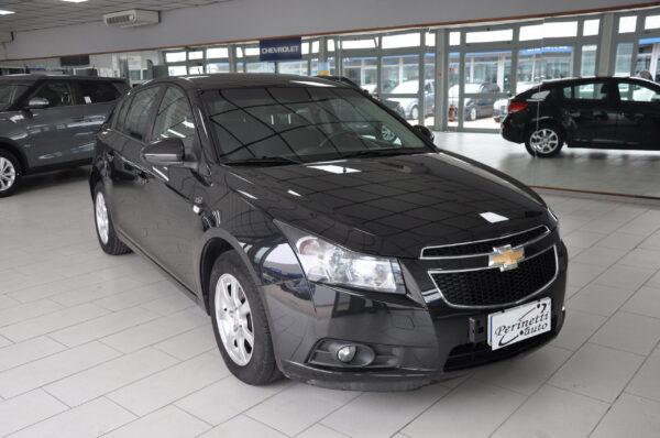 Chevrolet Cruze H.B.