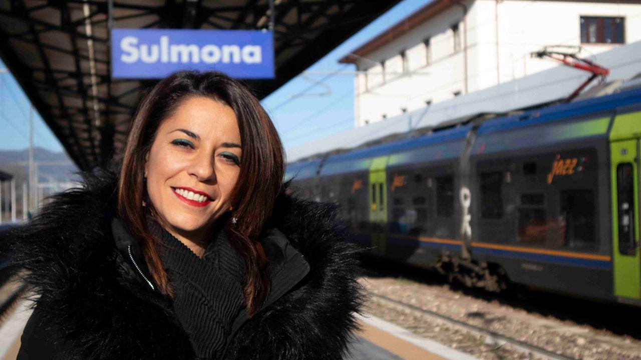 """Linea ferroviaria Pescara-Roma, Di Girolamo (M5s): """"Come avevo chiesto, la ferrovia Pescara-Roma è tra le opere da finanziare con Recovery Fund"""""""