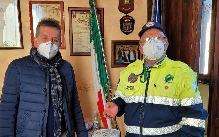 Emergenza sanità, Di Pangrazio chiede l'aiuto degli Alpini per l'ospedale da campo