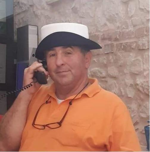 Il Comune di Civita D'Antino saluta Roberto D'Alessio andato in pensione dopo oltre 30 di servizio