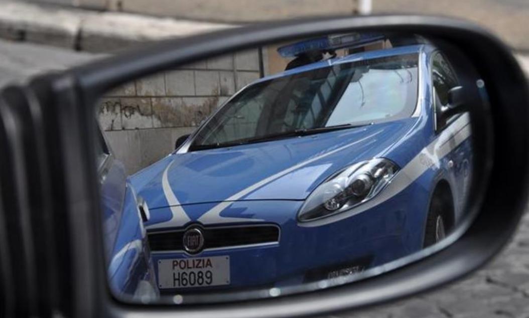 La Polizia del Commissariato di Avezzano ferma due spacciatori di nazionalità marocchina
