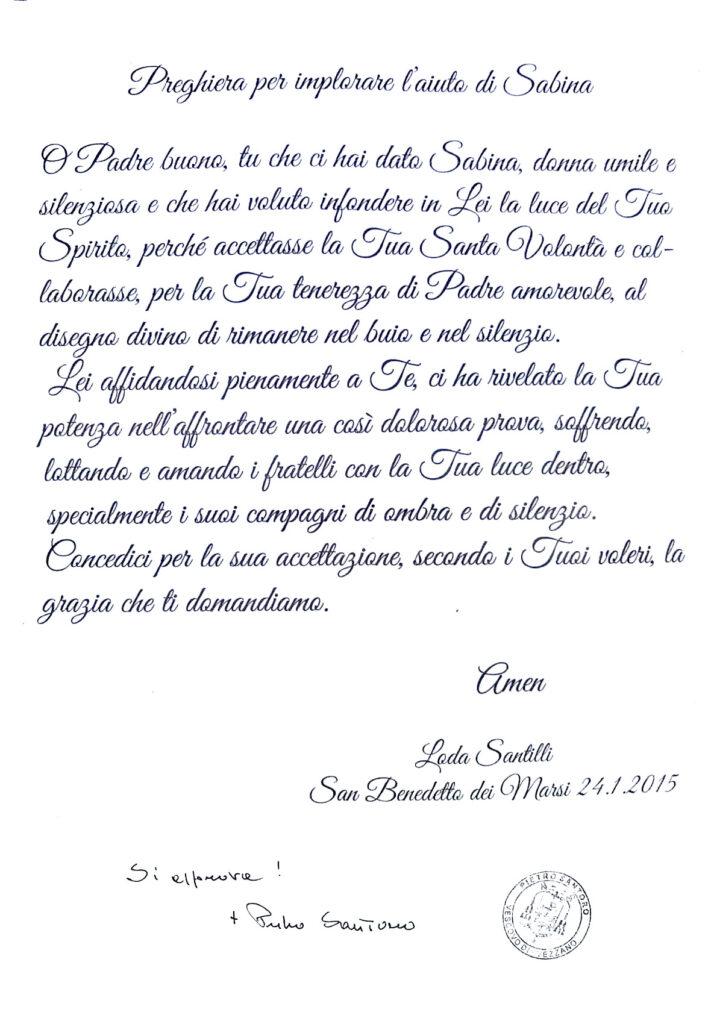Anniversario della fondazione della Lega del Filo d'oro dei ciecosordi italiani