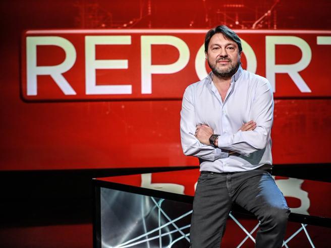 Rai 3, con Report, la trasmissione di Sigfrido Ranucci, arriva nella ASL1, L'Aquila-Sulmona-Avezzano