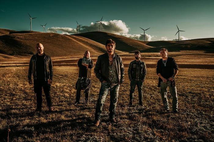 """""""Voglio contatto"""", il nuovo singolo della band marsicana """"Strada 38"""""""
