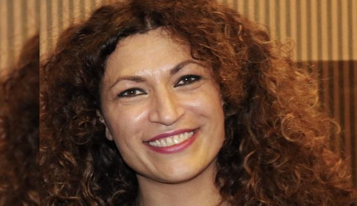 Vice Presidente di ANCE l'Aquila Roberta Palermini