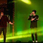 """Grande successo per """"Avezzano in Rap"""" in diretta streaming dal Castello Orsini di Avezzano"""