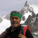 Da Celano la passione per la montagna racconta il monte Bianco