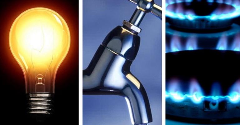 Bollette acqua, luce e gas. Dal 1° gennaio 2021 sarà automatico il bonus sociale per famiglie in difficoltà