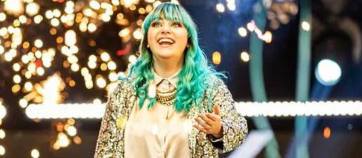 Casadilego, la giovane cantante abruzzese vincitrice di X Factor 2020