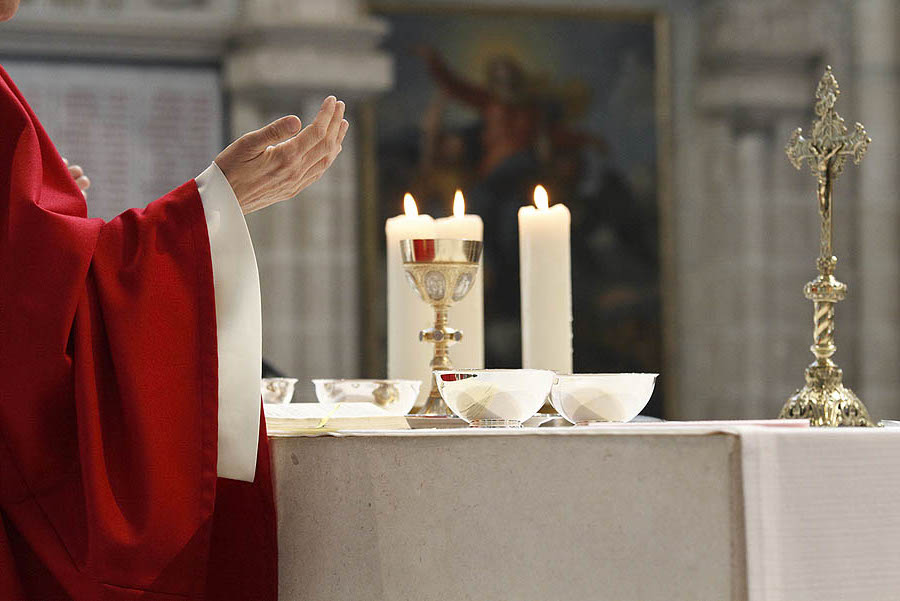 Il Sindaco di Capistrello Ciciotti revoca la chiusura delle chiese