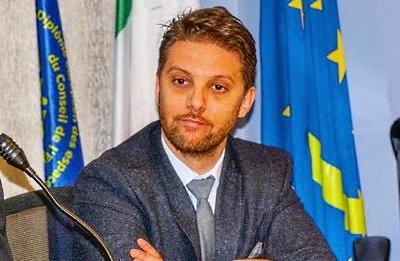 Il Sindaco di Opi, Antonio Di Santo, nel comitato nazionale Anci-Federparchi