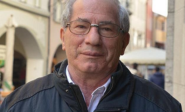 La comunità di Cappadocia in lutto per la scomparsa di don Gianni Cosciotti