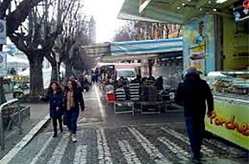 Annullata la storica Fiera del 26 dicembre di Avezzano a causa delle restrizioni Covid