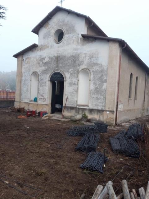 Ortucchio, Chiesa della Madonna del Pozzo