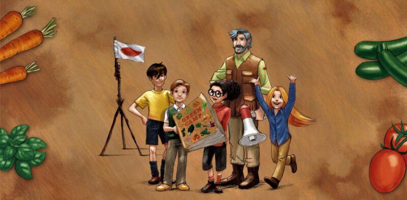 L'Associazione Marsicana Produttori Patate nelle scuole per raccontare la sostenibilità e il valore nutrizionale della patata del Fucino IGP