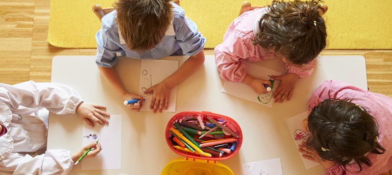Sospensione attività didattica della scuola dell'infanzia di San Benedetto dei Marsi mercoledì 26 maggio