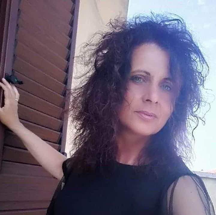 scrittrice Cesidia Gianfelice