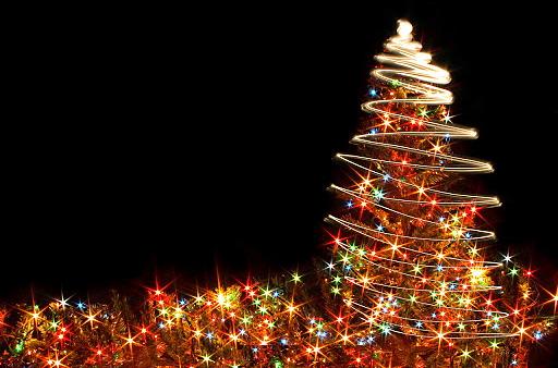 Il Sindaco di Ortucchio ringrazia i cittadini per la donazione delle luminarie di Natale