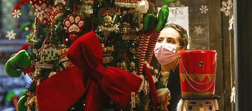 Misure anti-Covid e festività natalizie: no spostamenti tra Regioni e tra Comuni