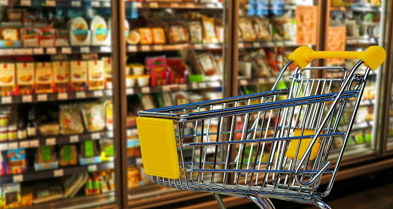 Costituzione elenco di esercizi commerciali disponibili ad accettare i buoni spesa: l'avviso del Comune di Avezzano