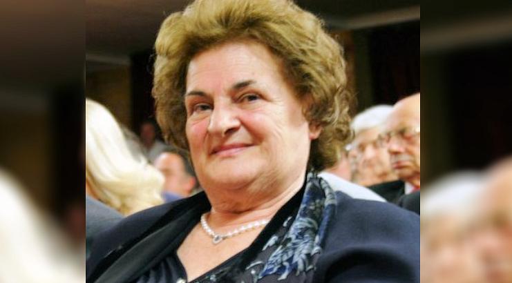 Ninetta Taccone Esposito