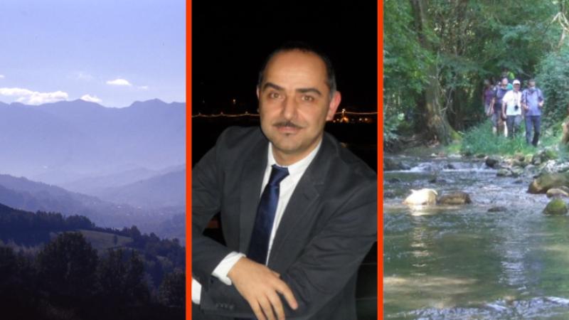 Alfio Di Battista designato coordinatore del Forum del Contratto di Fiume e del Paesaggio della Valle del Liri