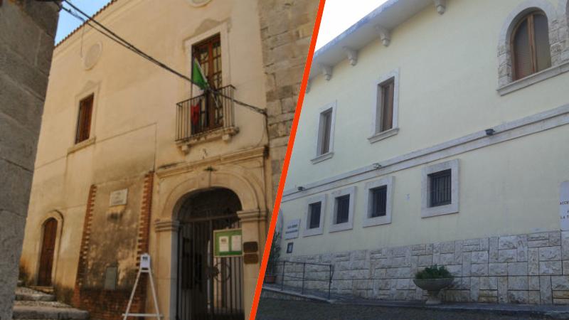 Pescina, eletti i nuovi Consigli Direttivi del Centro Studi I. Silone e della Casa Museo Mazzarino