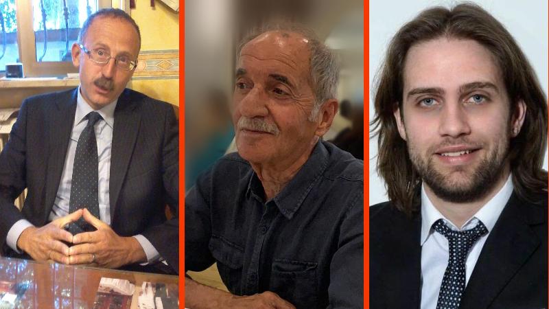 Mario Casale (Articolo 1), si infila nella polemica a mezzo stampa fra Verdecchia e Lanciotti