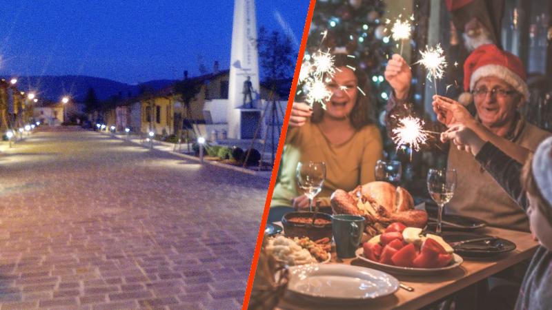 Capistrello, assembramenti abusivi in case prese in affitto durante le vacanze di Natale, l'indignazione dilaga sui social