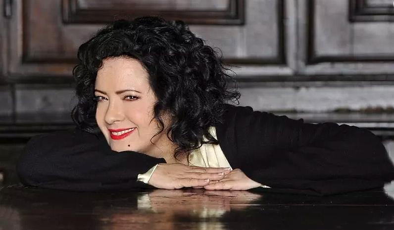 Antonella Ruggiero al Concerto di Natale dalla Cattedrale di Avezzano, diretta streaming su RaiPlay