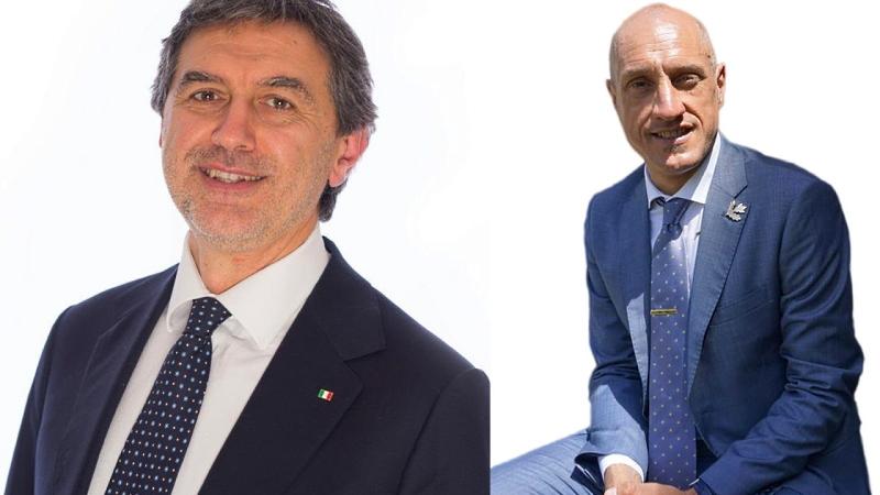Abruzzo in zona arancione. Il Sindaco di Celano, Santilli, dà pieno sostegno al presidente Marsilio