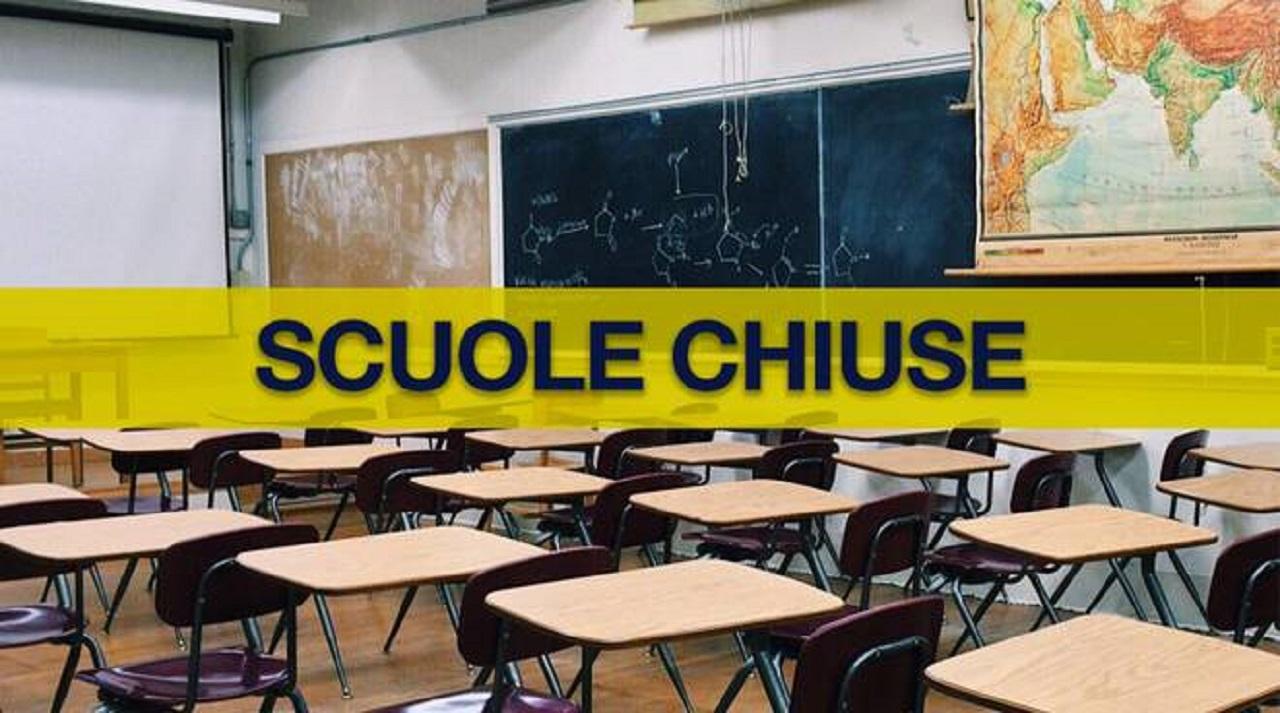 Troppi contagi Covid, il Sindaco Nazzarro chiude le scuole di Carsoli fino al 20 febbraio
